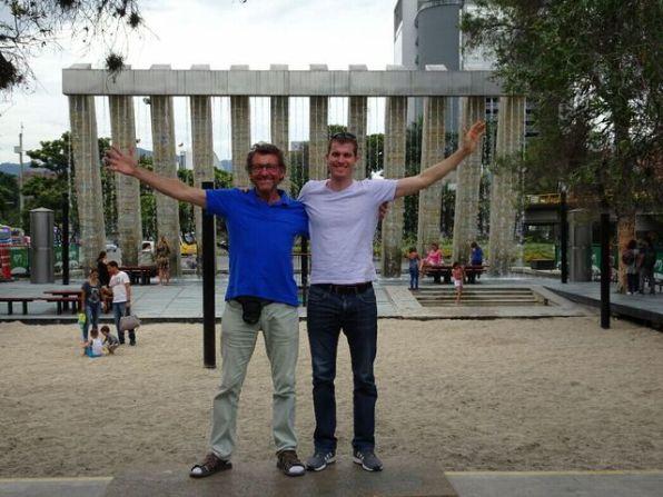 Sightseeing Tour mit privat Guide - Christian kennt sich sehr gut aus - auch in der gesamten Umgebung!!!