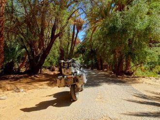 Ait Mansour - wunderschöne Schlucht ohne Touristen