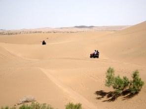 Mesr - touristisch aufbereitet