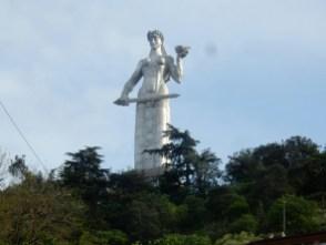 Tiflis - Die Mutter von Georgien