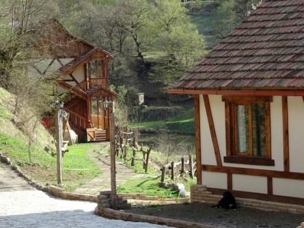 Dilidschan - Hotel mitten in der Waldidylle
