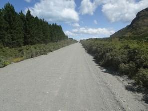 Carretera Austral - Richtung Cochrane