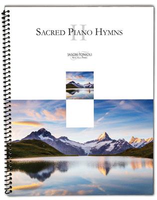 Piano Hymns PDF Sheet Music, Free Downloads | Jason Tonioli