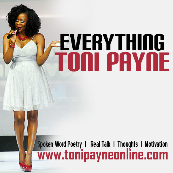 everything tonipayne