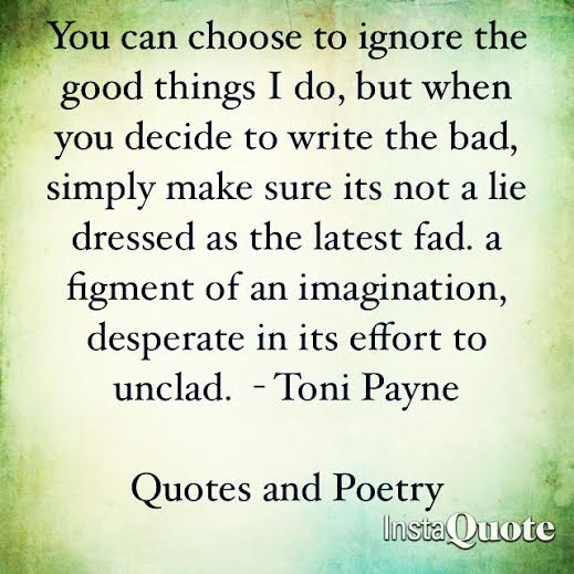 quotes and poetry