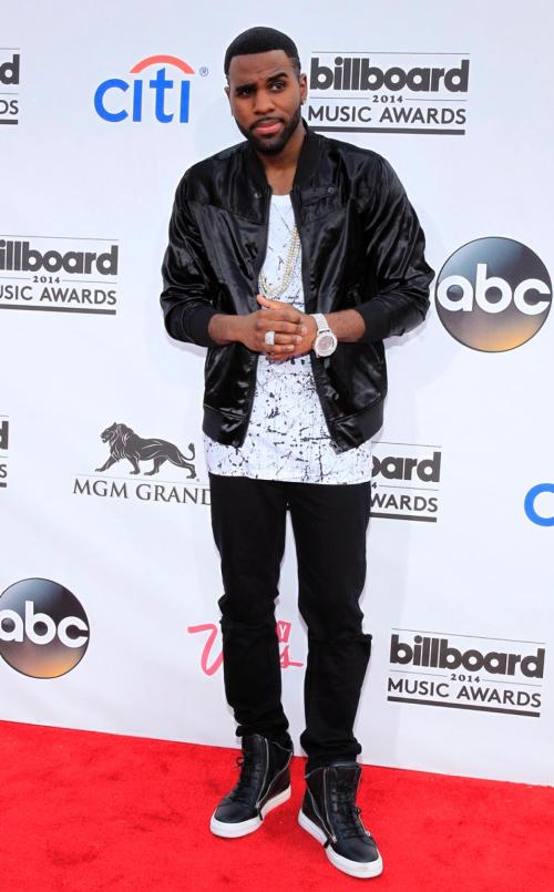 2014 billboard awards jason-derulo