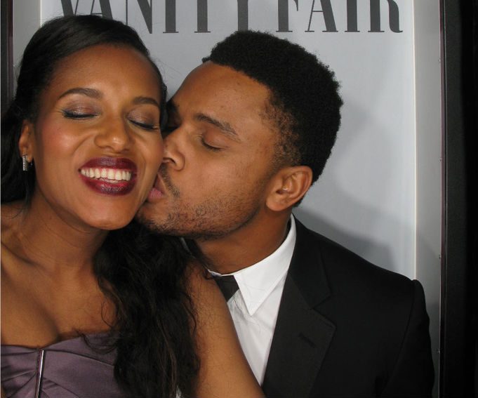 Nnamdi-and-Kerry-Washington-kiss