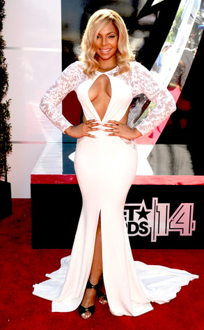 2014 bet red carpet ashanti