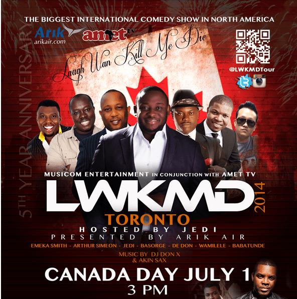lwkmd tour canada