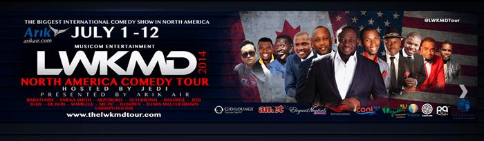 lwkmd tour