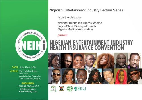 nigerian health ins convention