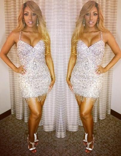 porsha blonde