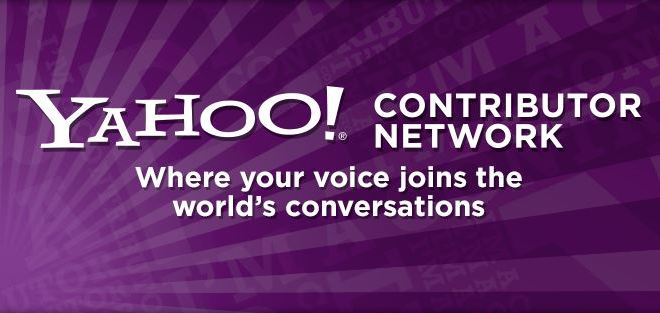 Yahoo Contributor Network, Yahoo Voices is Shutting down…