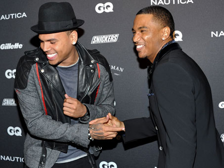 Chris Brown and Trey Songz on Tour!! – Details