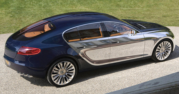bugatti 16c galibier - photo #24