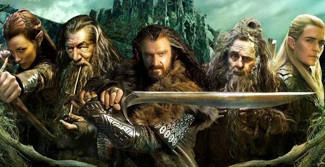 Movie Recommendation: The Hobbit: The Battle of the Five Armies – Coming Dec 17
