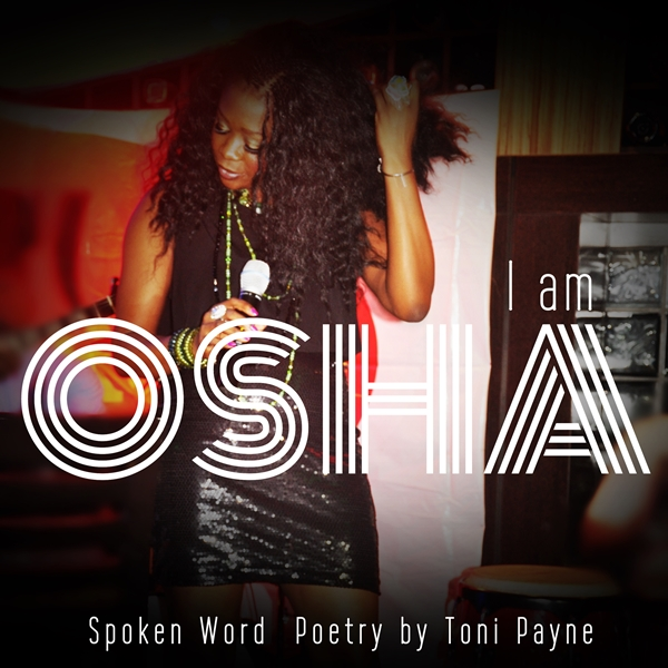 I am OSHA by toni payne