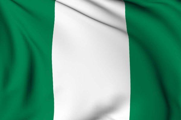 Nigerian-Flag