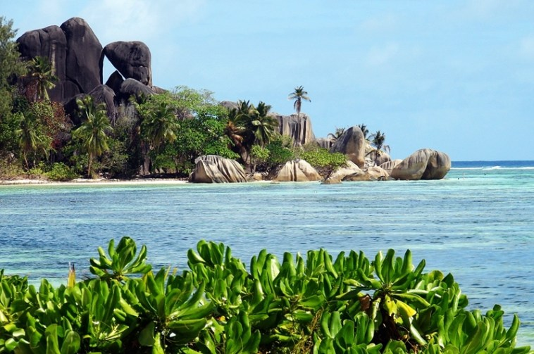 Best Beaches Around the World - seychelles