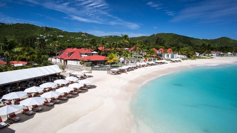 Best Beaches Around the World - st barts