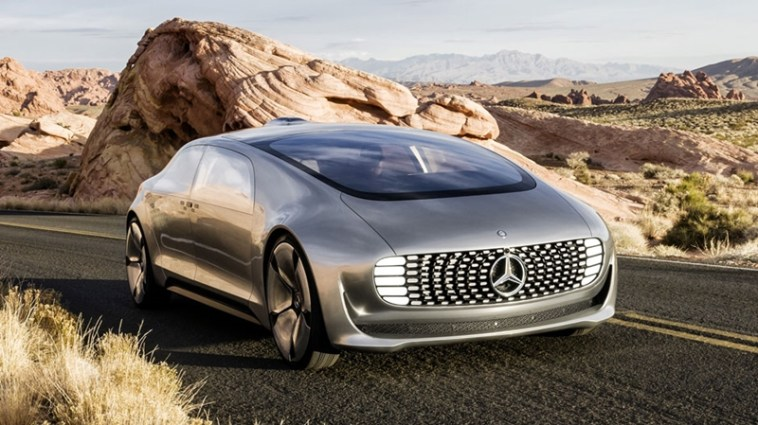 mercedes benz f 015 concept car videos and pictures. Black Bedroom Furniture Sets. Home Design Ideas