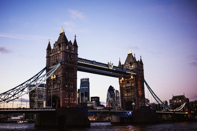 London Tourism - 3 Must Do Things in London