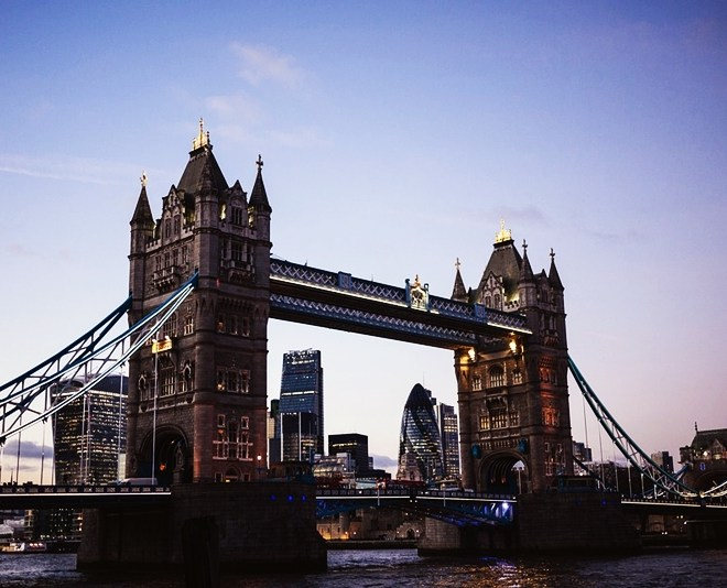 London Tourism – 3 Must Do Things in London