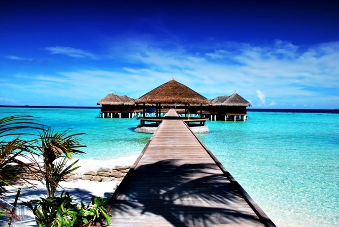 Maldives Travel Guide - Resorts, Currency, Weather, Beaches