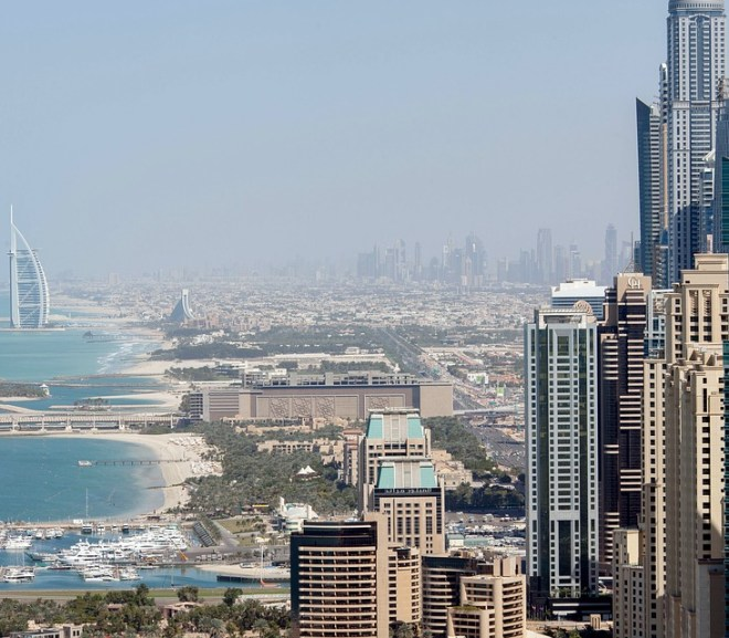 Best Things to See and to Do in Downtown Dubai in One Day