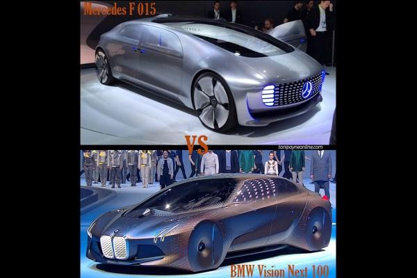 bmw-vision-next-100-vs-mercedes-f015
