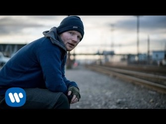 Ed Sheeran Shape of You Video is Simply Awesome – Watch