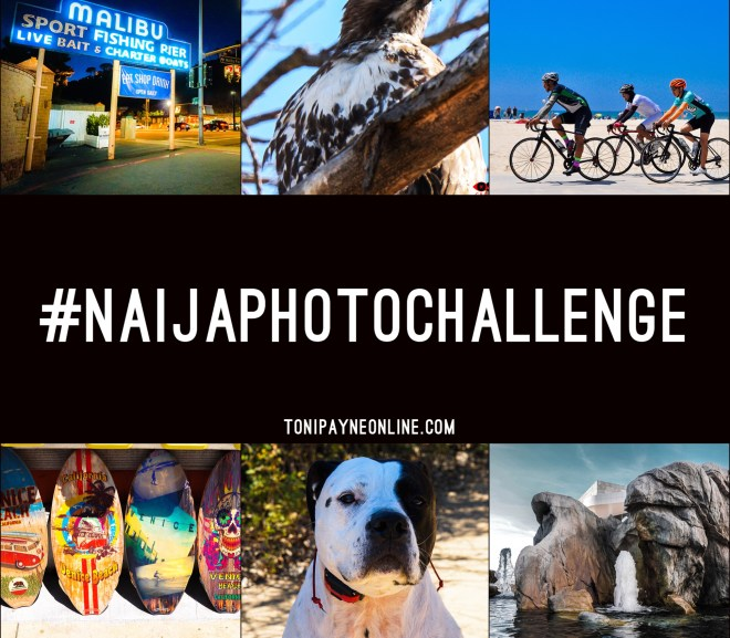 First Ever Nigerian Photography Challenge #NaijaPhotoChallenge