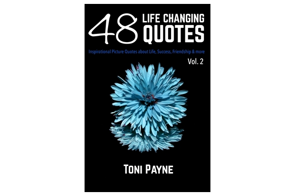 48 Life Changing Quotes Vol. 2