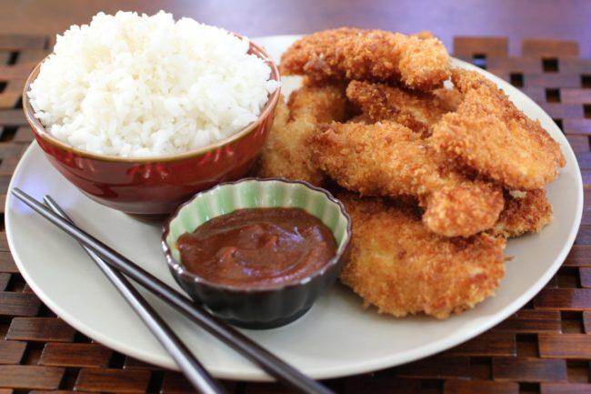 Chicken Katsu Recipe