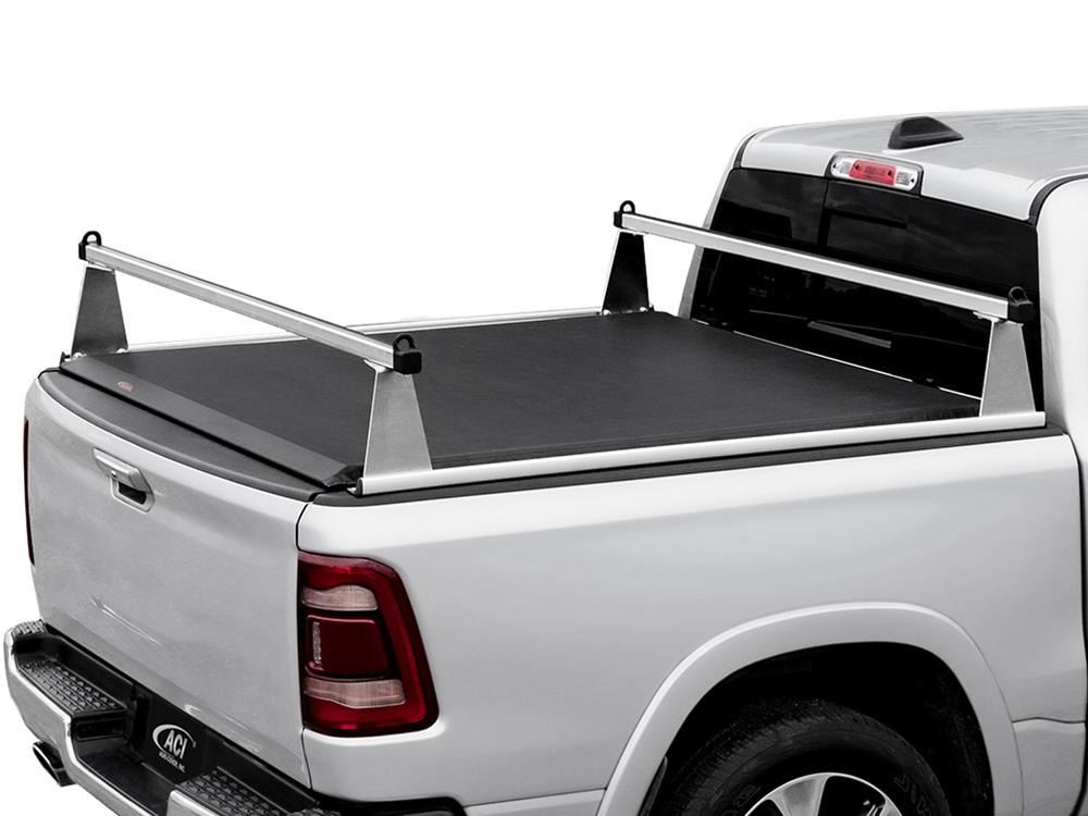 adarac m series truck rack