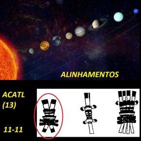 Espaço do leitor: O Segundo Sol esteve todo esse tempo registrado na Pedra Asteca - Parte I 7