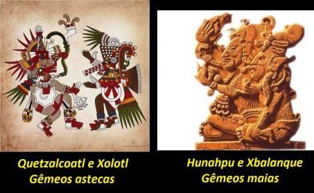 Espaço do Leitor: O Segundo Sol esteve todo esse tempo registrado na Pedra Asteca – Parte III 16