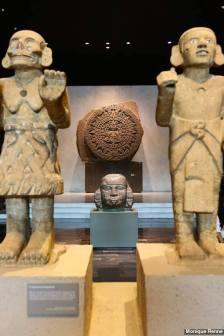 Espaço do Leitor: O Segundo Sol esteve todo esse tempo registrado na Pedra Asteca – Parte III 20