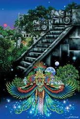 Espaço do Leitor: O Segundo Sol esteve todo esse tempo registrado na Pedra Asteca – Parte III 12