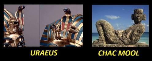 Espaço do Leitor: O Segundo Sol esteve todo esse tempo registrado na Pedra Asteca – Parte III 5