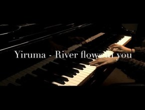River Flows in You deYiruma
