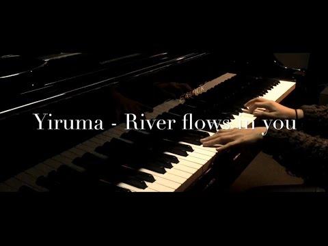 River Flows in You deYiruma