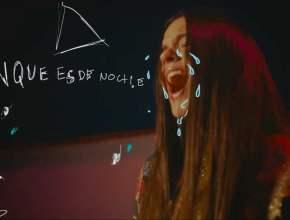 AUNQUE ES DE NOCHE - ROSALÍA