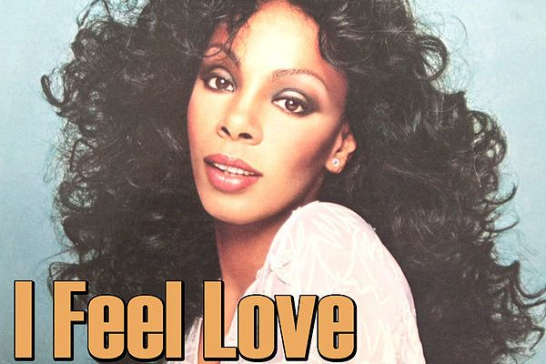 I FEEL LOVE - DONNA SUMMER TONO PARA MOVIL - TONO TELEFONO MOVIL