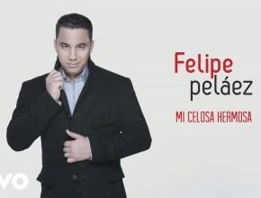 MI CELOSA HERMOSA FELIPE PELÁEZ