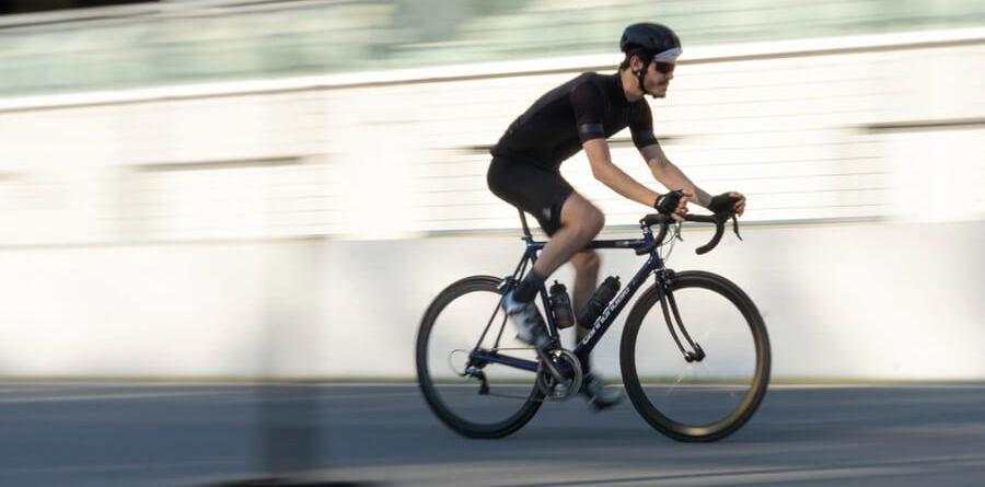 Treino de Cadência no Ciclismo