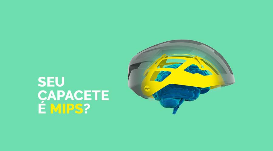 Seu capacete é MIPS?