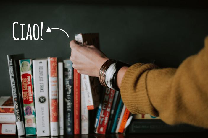 comment faire le menage de ses livres
