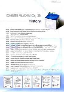 Catalog Trang 3 - CleanLight - Tấm Polycarbonate Lấy Sáng Đặc Ruột Hàn Quốc