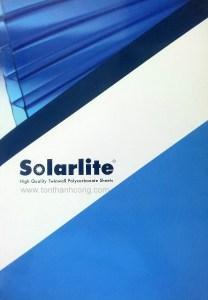 Catalog Trang 1 – SOLARLITE, Tấm Polycarbonate Rỗng Ruột Indonesia